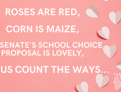 8 Things We Love About the Senate School Choice Proposal