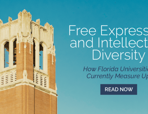 Free Expression and Intellectual Diversity