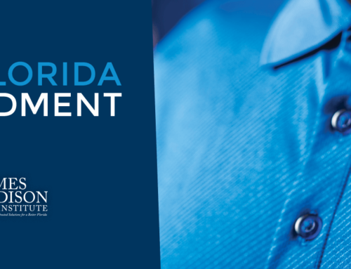 2018 Florida Constitutional Amendment Guide