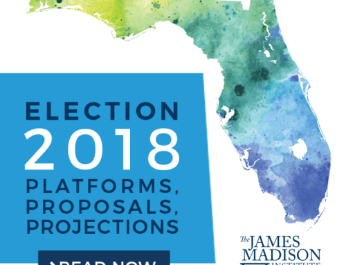 Election 2018: Platforms, Proposals, Projections