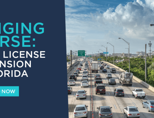 Changing the Course: Driver's License Suspension in Florida