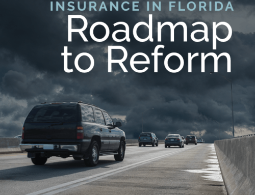 Roadmap to Reform