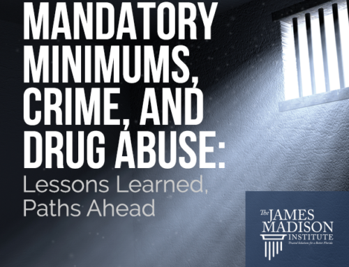 Mandatory Minimums, Crime, and Drug Abuse: Lessons Learned and Paths Ahead
