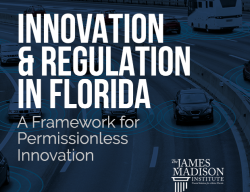 Innovation and Regulation in Florida: A Framework for Permissionless Innovation