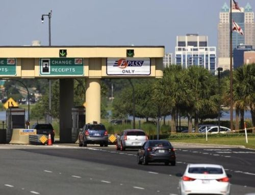 Miami toll legislation could hurt state highway funding | Commentary
