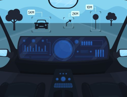 How States Give a Green Light to Driverless Cars and What Comes Next