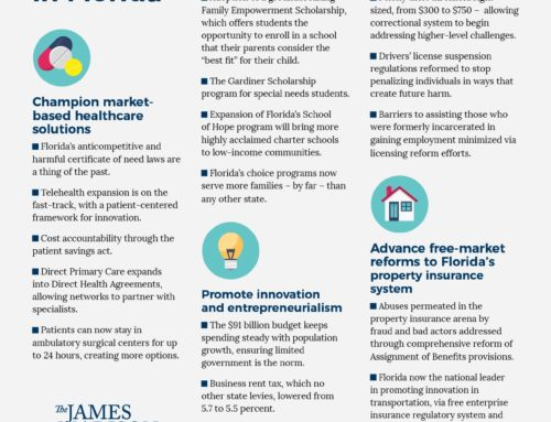 2019 Legislative Success in Florida