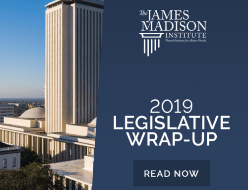 2019 Legislative Wrap-Up Memo