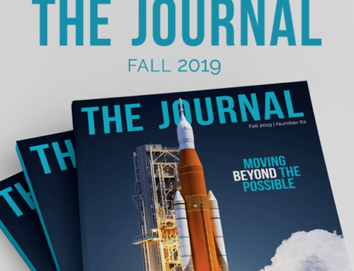 "JMI Releases the Fall 2019 Edition of The Journal: ""Moving Beyond the Possible"""
