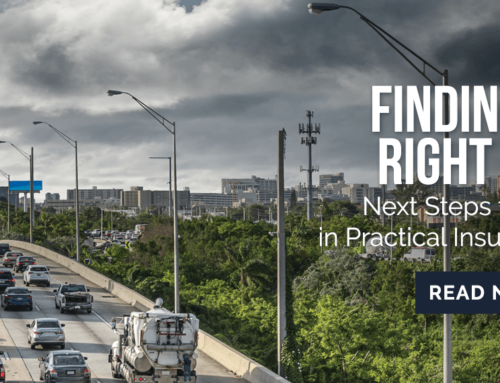 Finding the Right Lane: Next Steps for Florida in Practical Insurance Reform