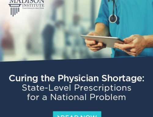 Curing the Physician Shortage: State-Level Prescriptions for a National Problem
