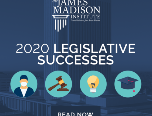 2020 Legislative Successes in Florida