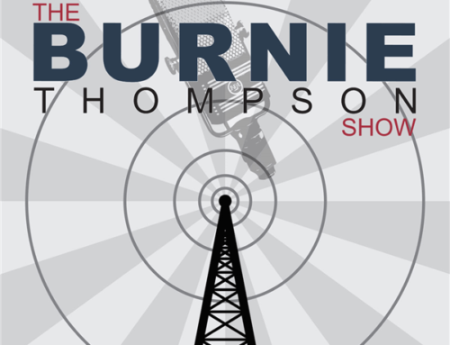 The Burnie Thompson Show Features JMI President Bob McClure