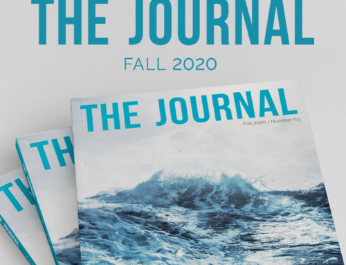 The Journal- Fall 2020