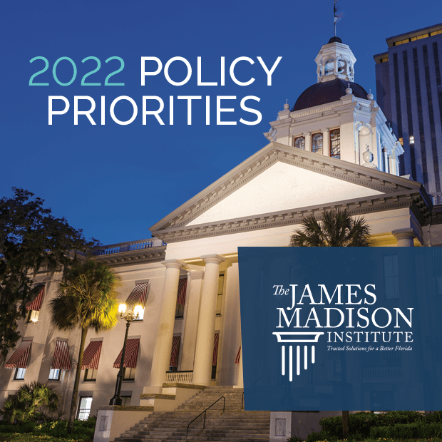 2022 Policy Priorities